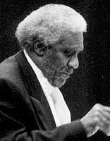 Coleridge-Taylor Perkinson, composer, conductor  (1932–2004)