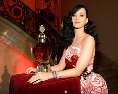 Katy Perry | I am so excited for Katy's new perfume! Killer Queen!