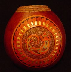 gourd art, galleri