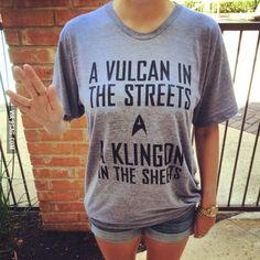 Naughty Ladies T-Shirt