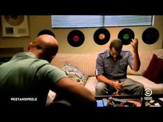 Key & Peele: Racist Country Music. Love the end!