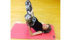 The World's Oldest Yoga Teacher: Her Secrets to a Long, Active, Happy Life