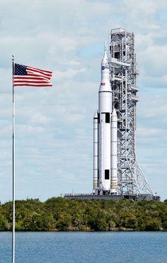 America's Next Rocket | NASA