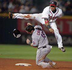 #AtlantaBraves Baseball