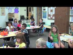 Number Talk - Kindergarten