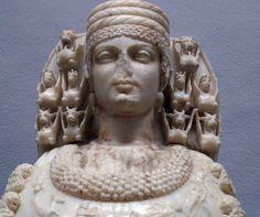 Efes Artemis'i ile Y