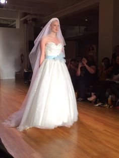 2014 Bridal Collection from Alfred Angelo #AngeloAccess
