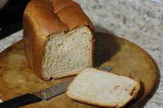 Cinnamon Sugar Bread, Bread Machine