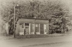 Fort Motte Post Office    No longer in operation   - Mebs