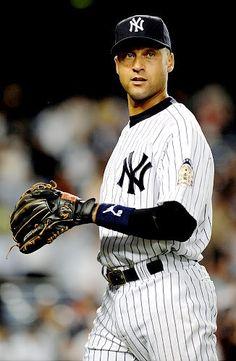 Derek Jeter__Hottest male athletes - NY Daily News