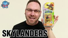 The Fix is In! Check out Heavy Duty Sprocket's #Skylanders 101 video! #toys #collecting