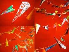 Airplane Birthday Ideas | Airplane birthday party - please share ideas for favors, food, etc ...