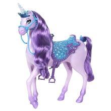 BARBIE® Princess Unicorn - Shop.Mattel.com