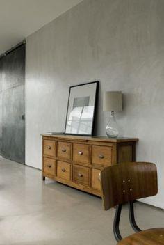 desire to inspire: Industrial loft