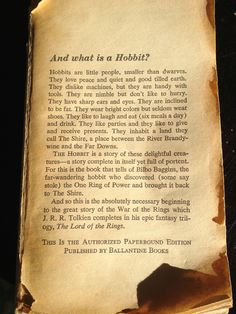 And what is a Hobbit? http://www.annabelchaffer.com/categories/Dining-Accessories/