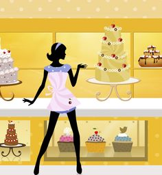 The Icing on the Cake! - A Bride's Guide to Getting Her Dream Wedding Cake ...In this guide to getting your dream wedding cake we will cover everything you need to know about planning your wedding cake. From pricing, to flavors and designs, your perfect wedding cake is just around the corner