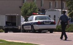 Violent Crime Unit Investigating Discovery Of Dead Body