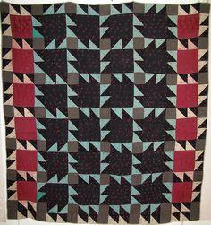 Vintage Quilt | Flickr - Photo Sharing!