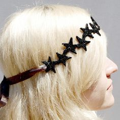 Constellation Crown Onyx now featured on Fab.