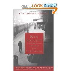 Amazon.com: The Man From St. Petersburg (9780451208705): Ken Follett: Books
