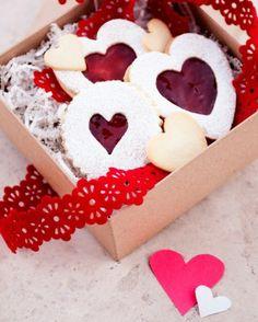Gluten-Free Valentine's Day Cookies