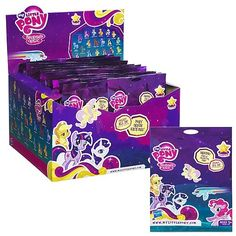 My Little Pony Blind Bags 2013 Wave 1