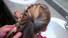 How to do a Conch Shell or Nautilus Braid Conch Shell Braid Tutorial, Nautilus Braid, Shells, Style, How To Shell Braid, Wedding Hairs, Braids, Beauti