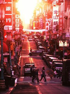 CHINAtown SF by vivien bovell, via Flickr