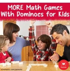 Our #LearningToolkit blog shares 3 games to increase understanding of basic math operations. Click for details.