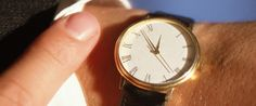This Is Why You're Late All The Time (And What To Do About It)