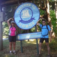 Cycling the BC Coastal Circle Route — Bike Overnights