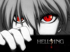 Hellsing Ultimate OVA : All or Nothing - AMV