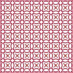 Urban Nine Patch - Cascade Quilts (sewkindofwonderful)