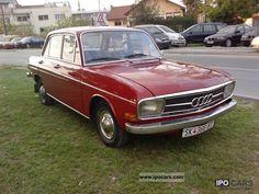 Retro Audi
