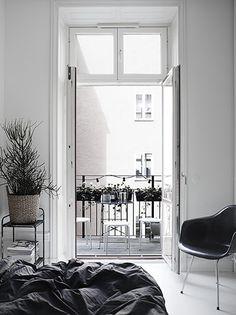 Monochrome #nordicdesigncollective