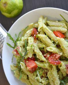 avocado recipes, pasta recipes, food, avocadopasta, seeds, lime, tomato recipes, pastas, avocado pasta