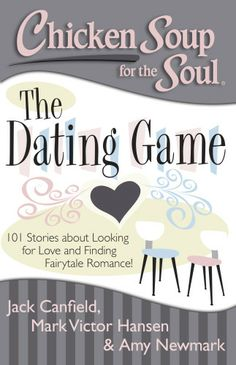 CSS The Dating Game Giveaway