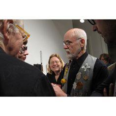 THAT'S SO EBENDORF - PIECES PAST AND PRESENT: Robert Ebendorf - Gallery Loupe, Montclair, NJ, USA