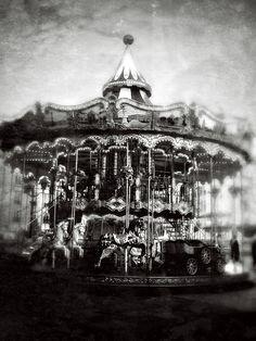 carousel The Night Circus