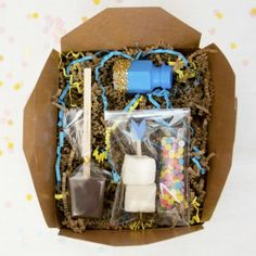 Happy Chocolate Kit