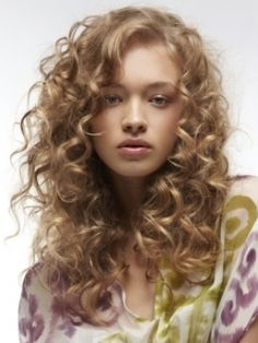 Spring Summer 2014 Hairstyles curly hairstyles, long hair, beauti, hair style, natural curls, hair looks, long curly hair, bang, cur hair
