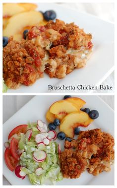 Bruschetta Chicken C