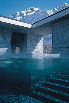 Therme Vals (001) - Peter Zumthor