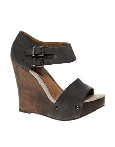 Wedges...Want these!