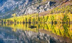 *****Lake in Autumn