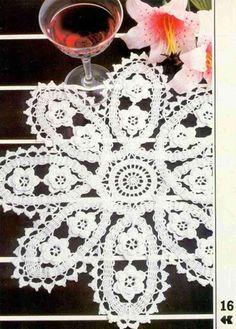 Flower toily - Eili Einama - Picasa Web Albums