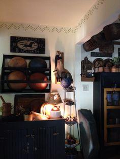 Judy Bailey's kitchen