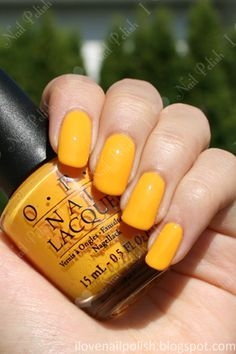 """OPI The """"IT"""" Color"""
