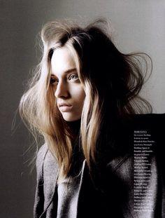 Messie Hair