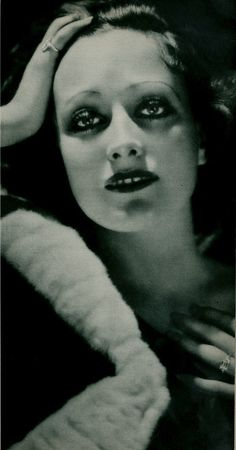 Joan Crawford - @~ Mlle